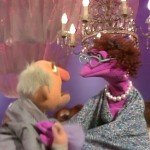 Muppets: At the Dance